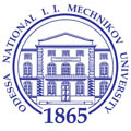 I.I. Mechnikov Odessa National university